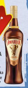 Cream von Amarula