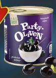 Party-Oliven von Gartenkrone