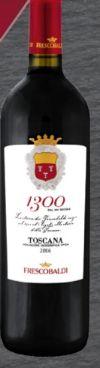 1300 Toscana von Frescobaldi