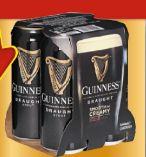 Irish Draught von Guinness