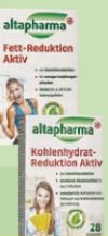 Fett-Reduktion Aktiv von Altapharma