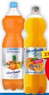 Fruchtsaftgetränk von Silberquelle