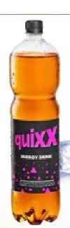 Energy Drink von Quixx