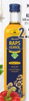 Bio Raps Kernöl von Moritz