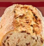 Nuss-Rosinen-Brot von Mein Bestes