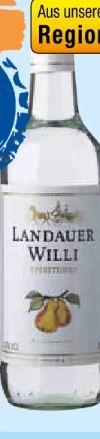Willi von Landauer