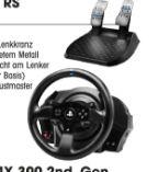 Feedback Lenkrad T300 RS von Thrustmaster
