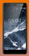 Smartphone Nokia 5.1 von Nokia