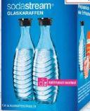 Glaskaraffen Duo-Pack von SodaStream