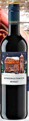 Winzer Glühwein von Winzergenossenschaft Weinbiet