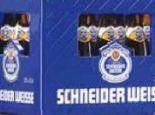 Bier von Schneider Weisse