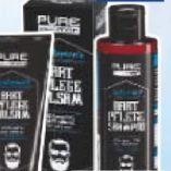 Bartpflege von Pure & Basic