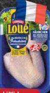 Freiland-Hähnchenkeulen von Loué