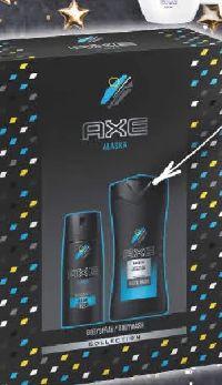 Geschenkset Alaska von Axe