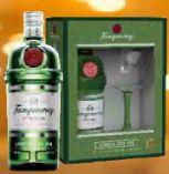 Gin von Tanqueray