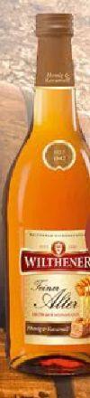 Weinbrand Feiner Alter