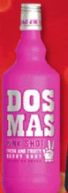 Party Mix von Dos Mas