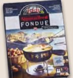 Appenzeller Fondue von Schweizer Käsespezialitäten