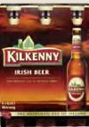 Irish Beer von Kilkenny