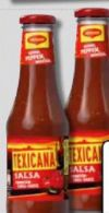 Texicana Salsa von Maggi