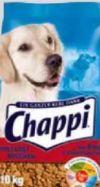 Vollkost Brocken Hundetrockennabrung von Chappi
