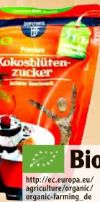 Bio Kokosblütenzucker Fair von Borchers Fine Food