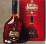 Brandy von Conde de Osborne