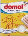 Magic Pad von Domol