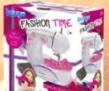 Nähmaschine Fashion Time von Beluga Spielwaren