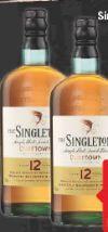 Single Malt Scotch Whisky of Dufftown von The Singleton