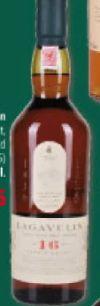 Islay Single Malt Scotch Whisky von Lagavulin