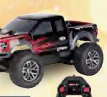 RC-Fahrzeug Ford F150 Mud Wrestler von Dickie Toys