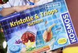Krisralle und Triops züchten Big Box von Kosmos