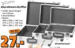 Alurahmen-Koffer 3-er Set von TrendLine