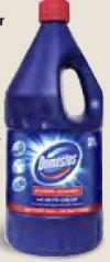 Hygiene-Reiniger von Domestos