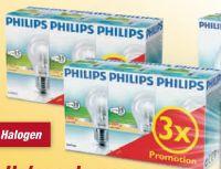 Halogenlampe von Philips