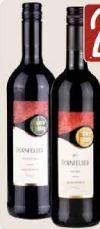 Dornfelder Qualitätswein von Palmberg