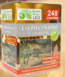 LED-Lichterkette Basic