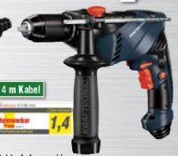Schlagbohrmaschine KT-SB 650 von Kraftronic