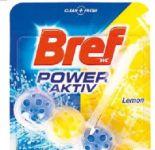 Power Aktiv WC-Duftspüler von Bref