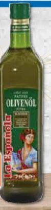 Olivenöl von La Española
