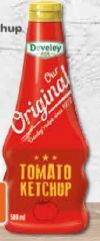 Tomaten Ketchup von Develey