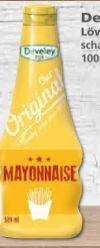 Mayonnaise von Develey