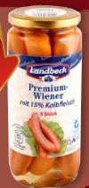 Premium-Wiener von Landbeck