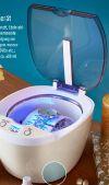 Ultraschall-Reinigungsgerät von Quigg