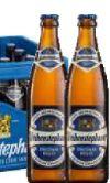 Original Hell von Weihenstephan Brauerei