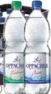 Mineralwasser von Oppacher Mineralquellen
