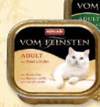 Katzennahrung Vom Feinsten von Animonda