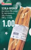 Schla-Wiener von Rasting