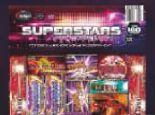 Superstars von Comet Feuerwerk